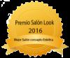 icono amarillo premio salon look 2016